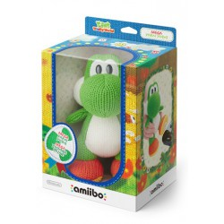 Yoshi Woolly World ,,Mega Woll Yoshi,,