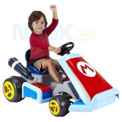 Mario Kart ,,Elektro Kart,,