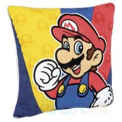 Super Mario ,,Mario,, Plüschkissen (40cm)