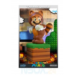 First 4 Figures ,,Tanooki Mario,,