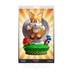 First 4 Figures ,,Sonic the Hedgehog: Tails Statue,,