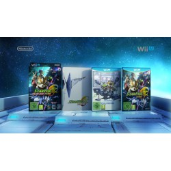 Wii U ,,Star Fox Zero,, (First-Print Edition)