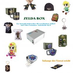 Zelda Box ,,3 Größen zur Auswahl,,