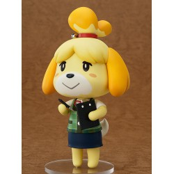 Animal Crossing New Leaf ,,Nendoroid Actionfigur Shizue Isabelle,, (10cm)