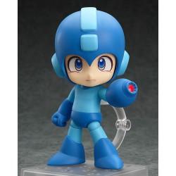 Mega Man ,,Nendoroid Actionfigur Mega Man,, (10cm)