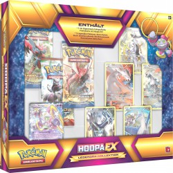 Pokemon Pokemon ,,Legendär-Kollektion deutsch,, (Hoopa EX)