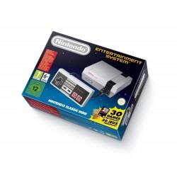 Nintendo Classic ,,Mini NES,, Konsole