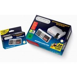 Nintendo Classic ,,Mini NES + NES Controller,, Kombi Pack