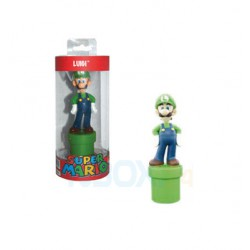 Super Mario Briefbeschwerer ,,Luigi,, (15cm)