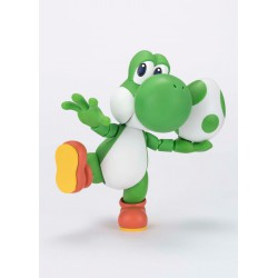 Super Mario Bros. ,,S.H. Figuarts Diorama Play Set D,,