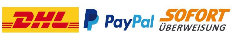 Lieferung und Zahlung